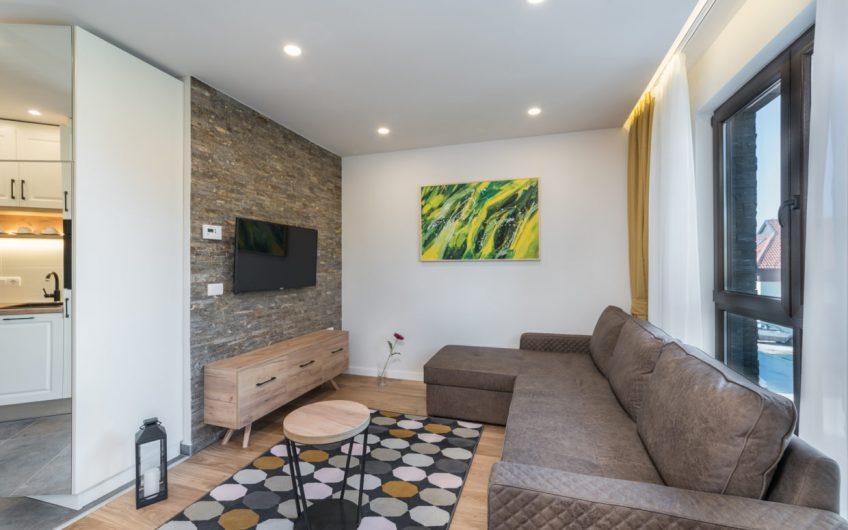 Vila Iskra – Apartman 7