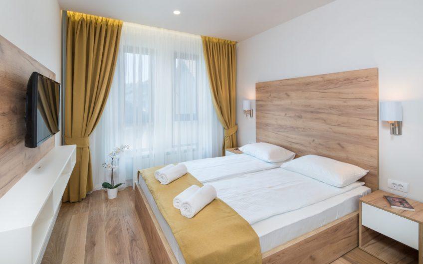 Vila Iskra – Apartman 15