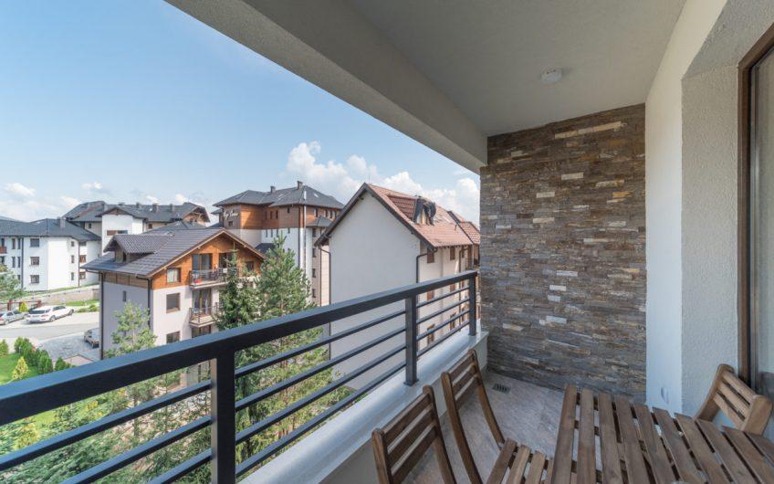 Vila Iskra – Apartman 16