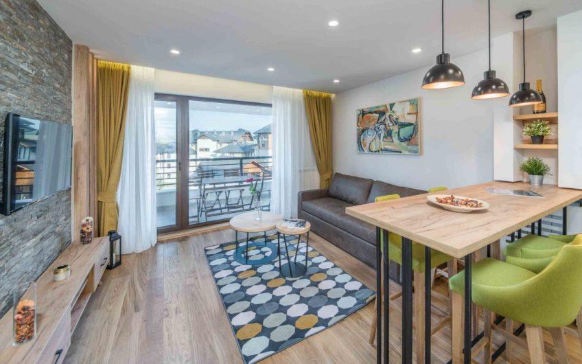 Vila Iskra – Apartman 20
