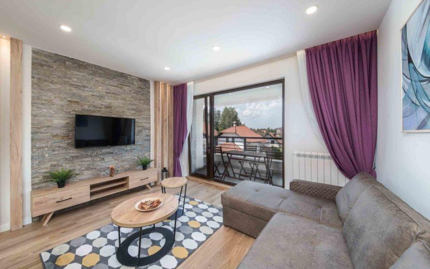 Vila Iskra – Apartman 9
