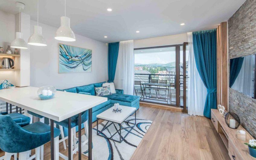 Vila Iskra – Apartman 19