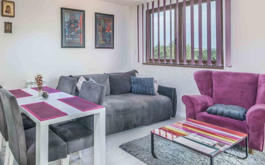 Vila Pahulja – Apartman 25