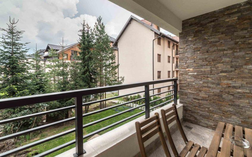 Vila Iskra – Apartman 6