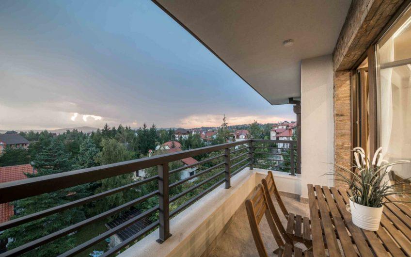 Vila Iskra – Apartman 21