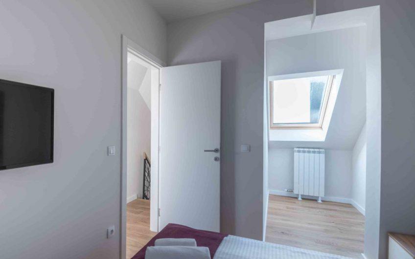Vila Iskra – Apartman 23
