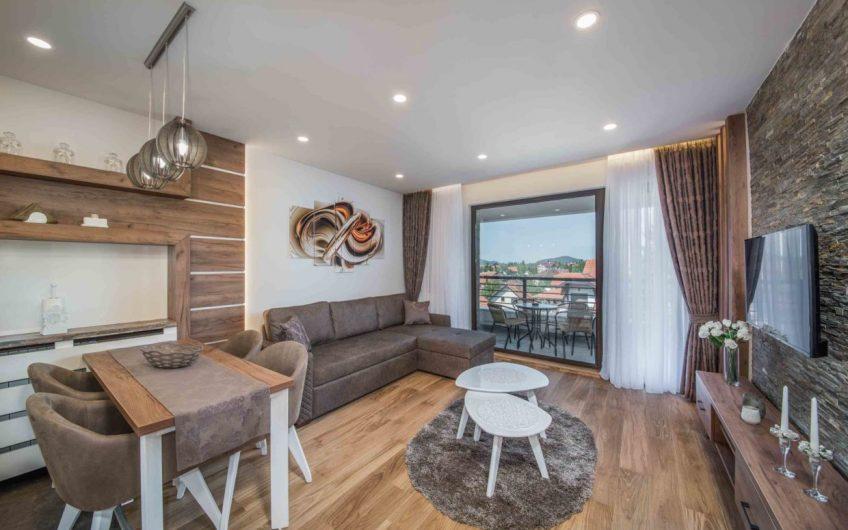Vila Iskra – Apartman 13
