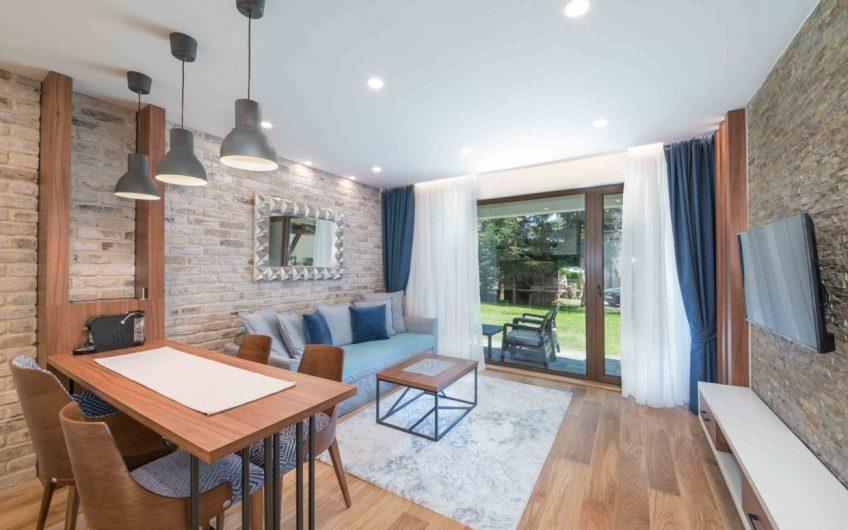 Vila Iskra – Apartman 1