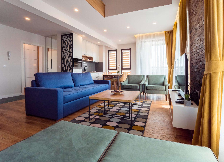 Vila Harizma – Apartman 33