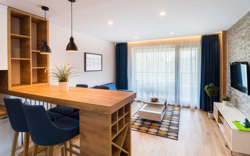 Vila Harizma – Apartman 25