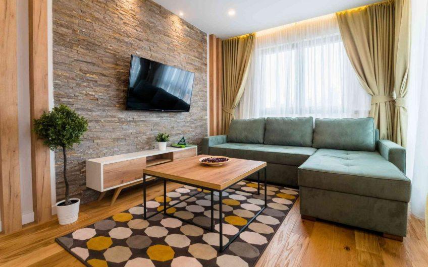 Vila Harizma – Apartman 26
