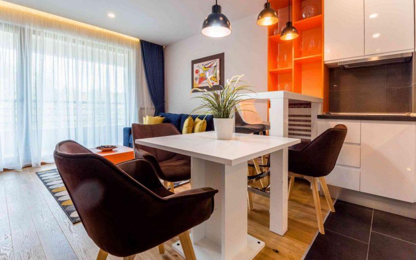 Vila Harizma – Apartman 24