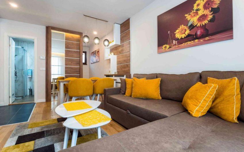 Vila Harizma – Apartman 11