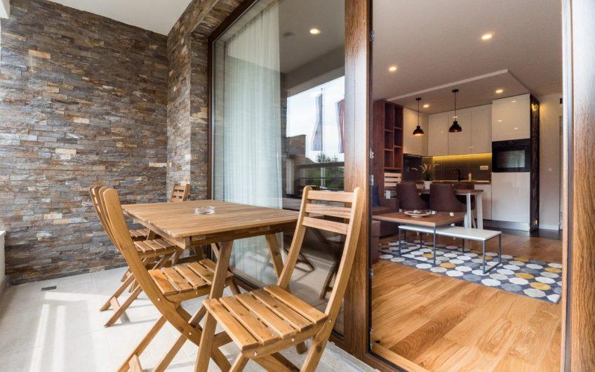 Vila Harizma – Apartman 9