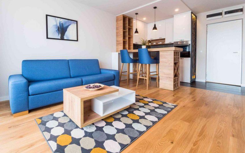 Vila Harizma – Apartman 28
